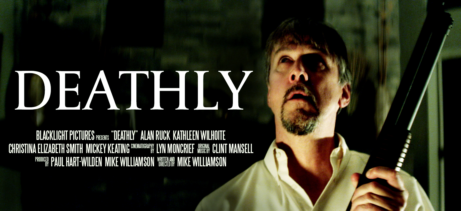 Alan Ruck in Deathly (2015)