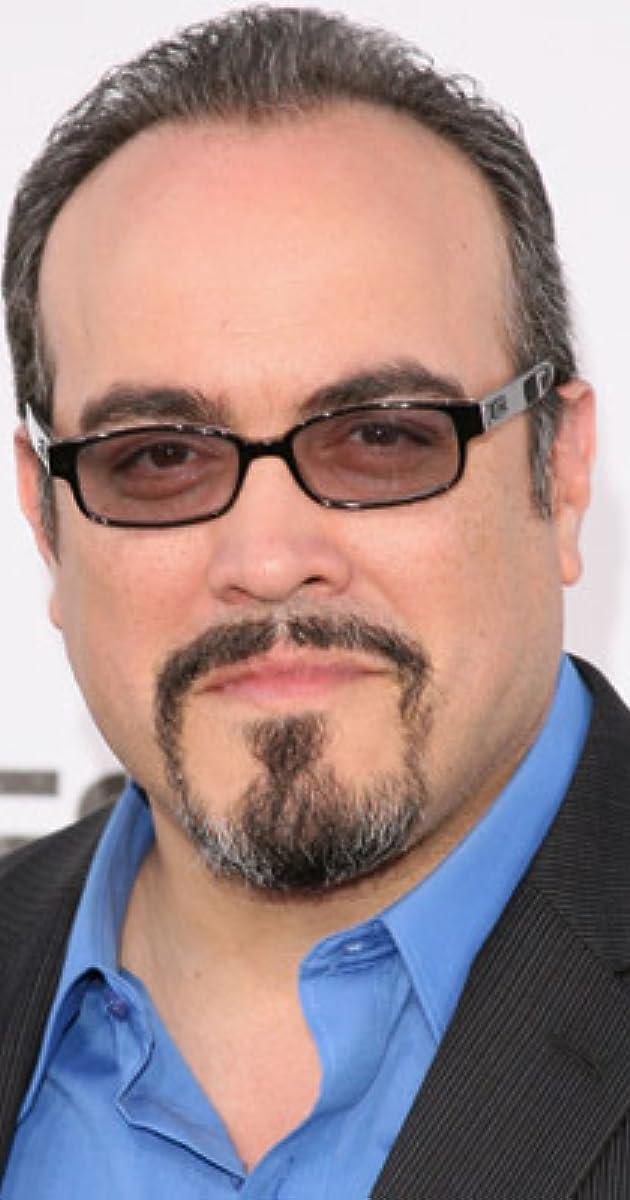 David Zayas - IMDb
