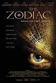 The Zodiac (2005) Poster - Movie Forum, Cast, Reviews