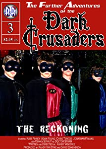 Good quality free downloadable movies Dark Crusaders: The Reckoning by none [1920x1600]