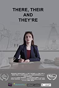 Cara Mackay in There They're Their (2018)