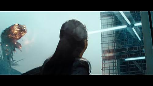 """""""Hong Kong Attack"""""""