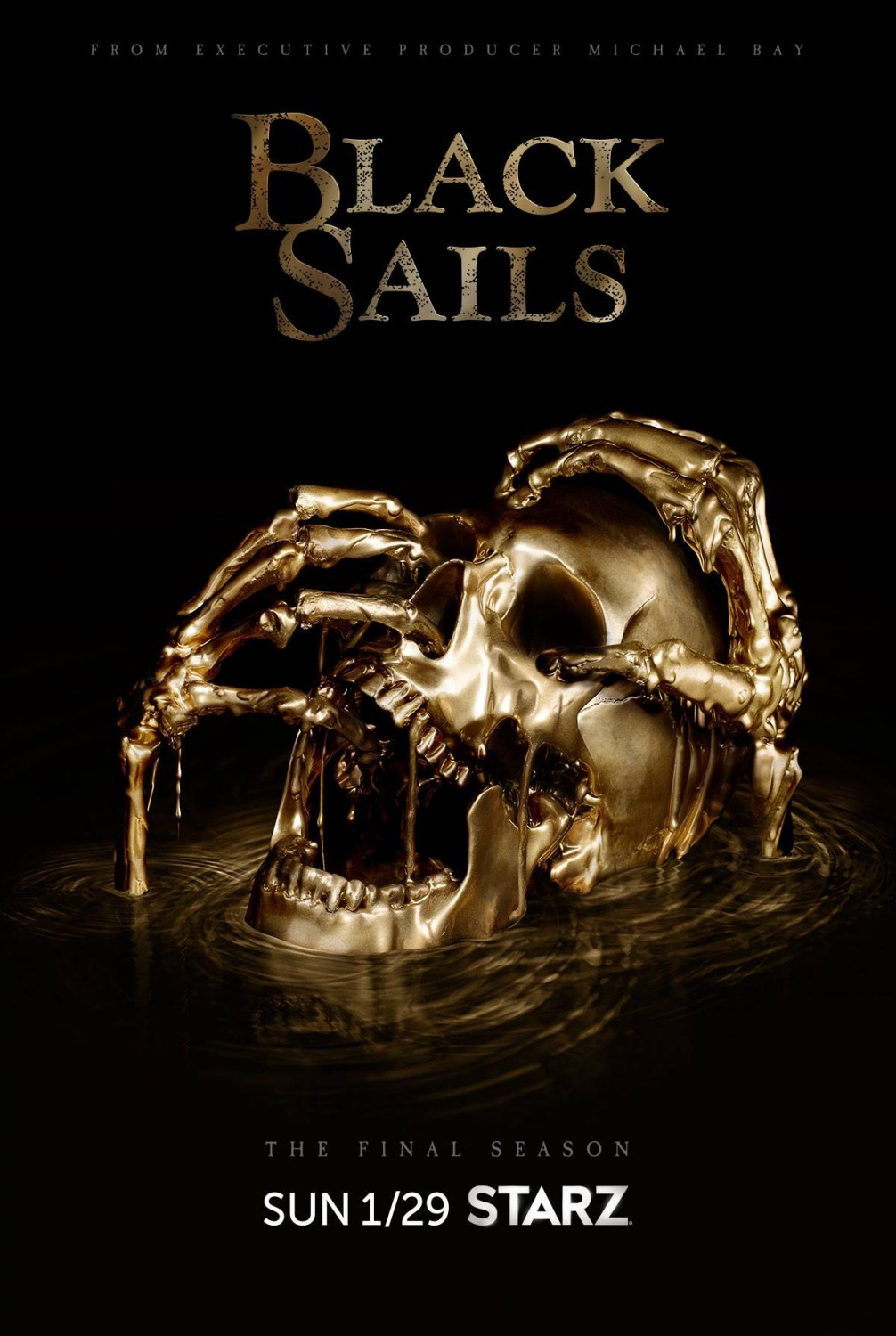 Black Sails Tv Series 20142017 Imdb