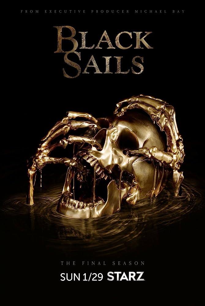 Black Sails (2014)
