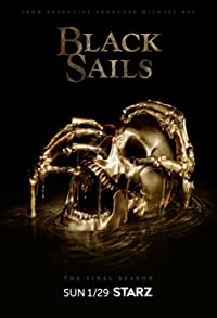 Primary photo for Black Sails