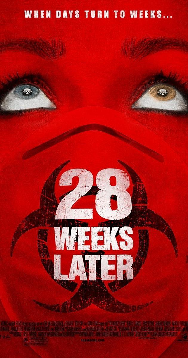28 Weeks Later (2007) Subtitles
