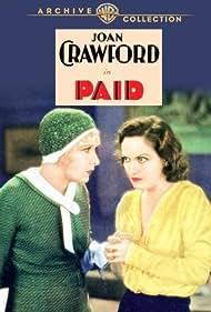 Paid (1930) Poster - Movie Forum, Cast, Reviews