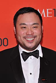 Primary photo for David Chang
