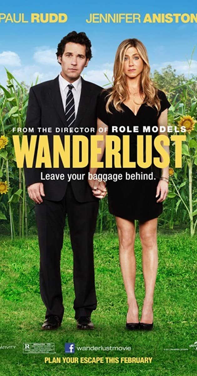 Play or Watch Movies for free Wanderlust (2012)