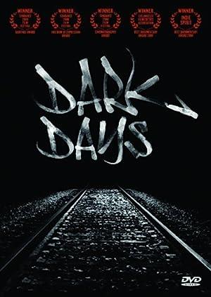 Where to stream Dark Days