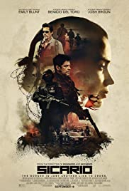 Watch Full HD Movie Sicario (2015)