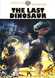 Watch new online movies The Last Dinosaur [avi]