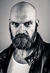 Primary photo for Tyler Mane