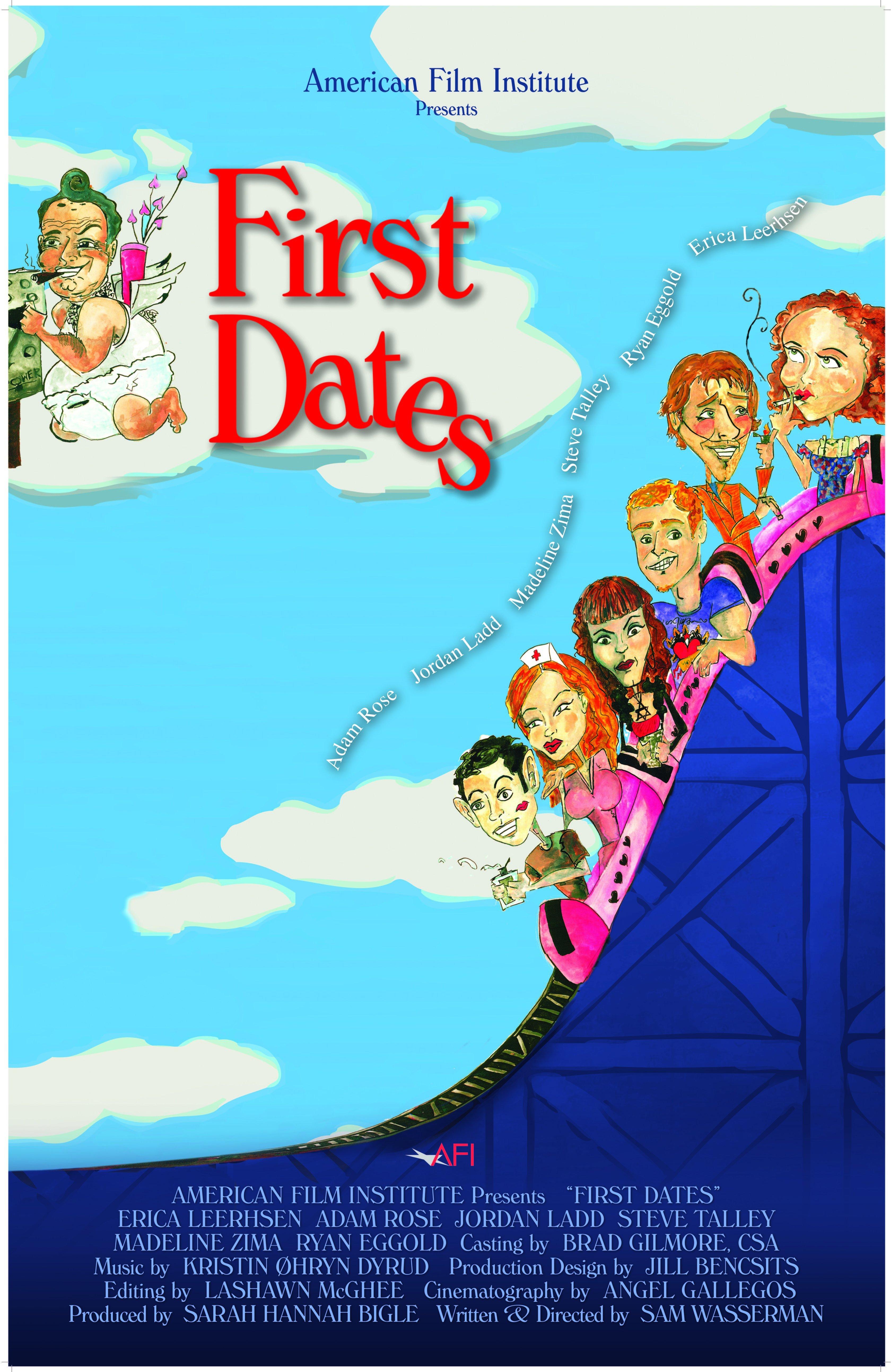first dates film