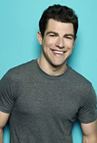 Primary photo for Max Greenfield