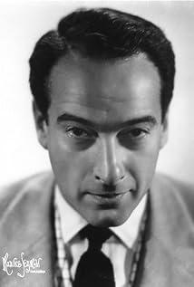 Victor Borge Picture
