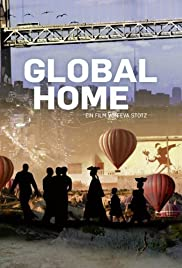 Global Home Poster