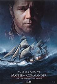 Master and Commander: The Far Side of the World Poster