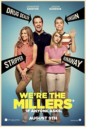 We're the Millers 2013 – Extended Cut 12
