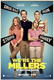 We're the Millers (2013) 1080p