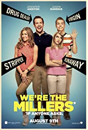 We're the Millers (2013) filme kostenlos