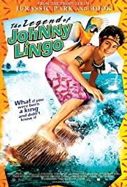 The Legend of Johnny Lingo (2003) Poster - Movie Forum, Cast, Reviews