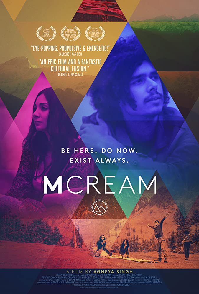 M Cream 2014 Hindi 400MB HDRip Download