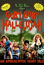 Gory Gory Hallelujah Poster