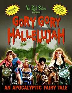Watching up movie Gory Gory Hallelujah by none [Avi]