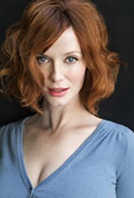 Primary photo for Christina Hendricks