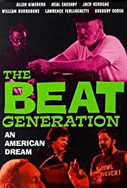 The Beat Generation: An American Dream Poster