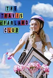 The Travis McFarland Club Poster