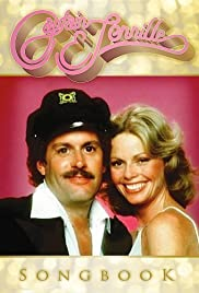 The Captain & Tennille Songbook Poster
