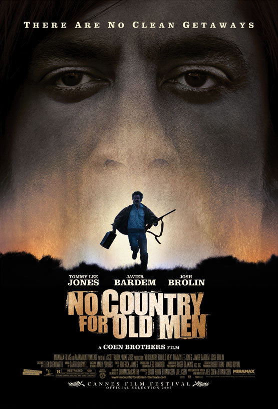 No Country for Old Men (2007) Dual Audio Hindi 400MB BluRay 480p x264 ESubs
