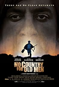 Primary photo for No Country for Old Men