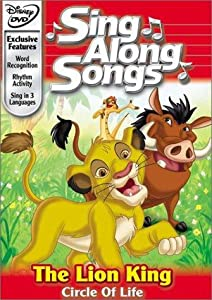 Best free movie websites download Disney Sing-Along-Songs: Circle of Life USA [1920x1200]