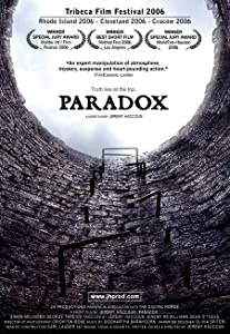 Movies film download Paradox by Justin Tagg [1280x1024]