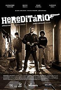 Primary photo for Hereditário
