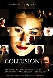 Collusion Poster