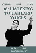 16: Listening to Unheard Voices