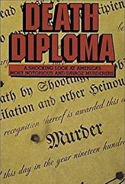 Death Diploma Poster