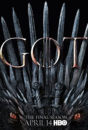 Download Game of Thrones [Season 1-8] All Episodes 720p English [300MB]