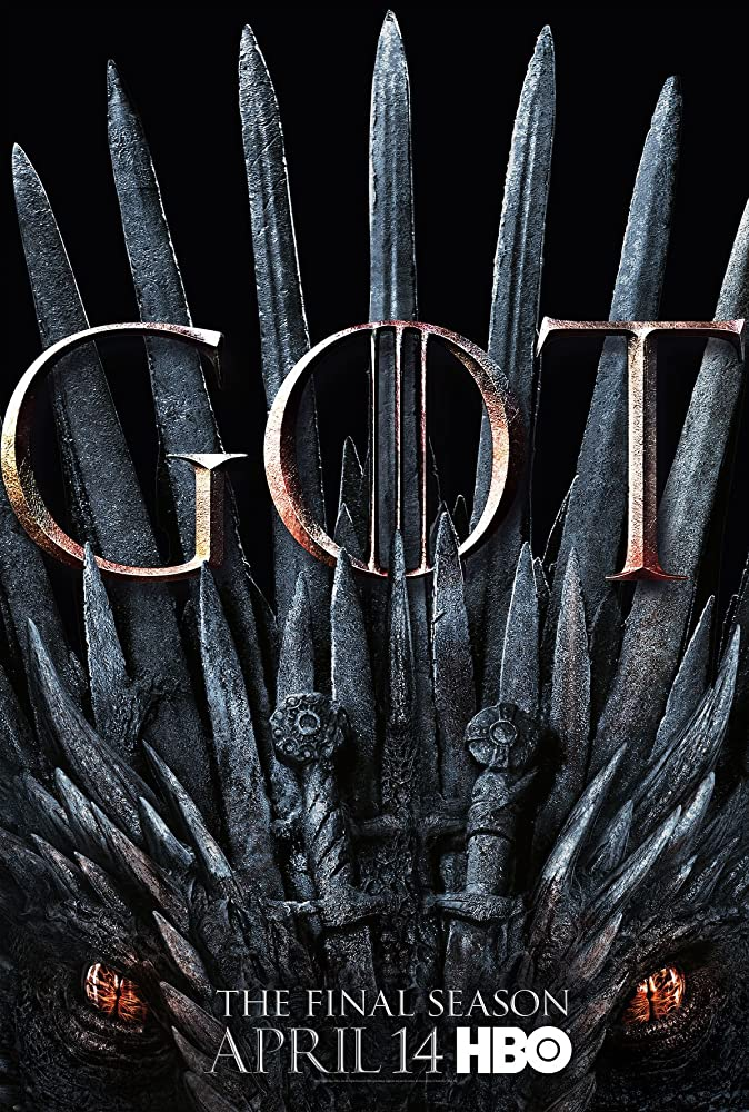 Game of Thrones S08E01 1080p Web-DL HEVC 6CH 1.2GB