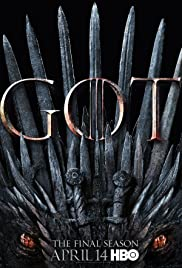 Game Of Thrones dizi posteri