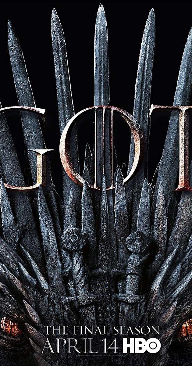 [ACESSE COMANDOTORRENTS.COM] Game of Thrones S08E04 [1080p] [WEB-DL] [DUAL]