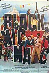 Primary photo for Black Mic Mac