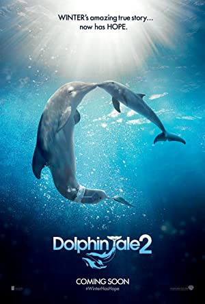 Dolphin Tale 2 full movie streaming