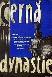 Cerná dynastie Poster