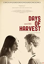 Days of Harvest Poster