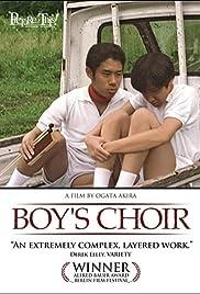 Boy's Choir Poster